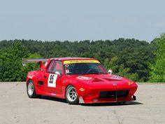 Fiat Sport, Sport Cars, Race Cars, Maserati, Ferrari, Fiat X19, Fiat Cars, Motor Car, Cars And Motorcycles