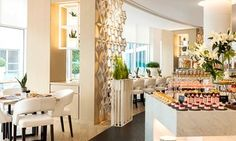 Groupon - Brunch With Pool Pass and Drinks For an Adult (from AED 145) or Child (AED 45) at 5* Le Royal Meridien (Up to 78% Off) in Abu Dhabi. Groupon deal price: AED145