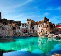 Pakistan. travel-places