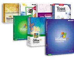 Daftar Harga Software Bulan Juli 2014