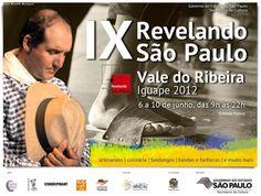 IX Revelando São Paulo Vale do Ribeira