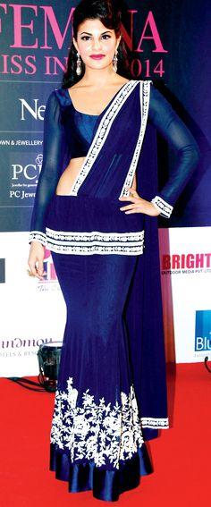 Jacqueline Fernandez to play Sangeeta Bijlani in Azharuddin's biopic…