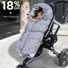 18% off + Free Shipping on the most wanted design created for all on-the-go families. Two days only to shop the Blanket 212 Evolution. !  Code: B212E  *Disclaimer on Instagram ⠀ #blanket212evolution #babiesin7am #stroller #carseat #bunting #baby #winter #mom #dad #nyc #sale
