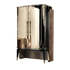 Contemporary ideas for your home! Furniture Styles, Home Decor Furniture, Luxury Furniture, Modern Furniture, Furniture Design, Furniture Inspiration, Interior Design Inspiration, Modern Buffet, Cabinet Furniture