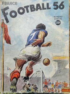 Art Football, Soccer Art, Football Images, Football Icon, Retro Football, Football Design, Football Program, Football Pictures, Vintage Football