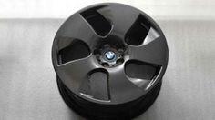 BMW als Vorreiter: Fahren wir künftig auf Karbon-Felgen?