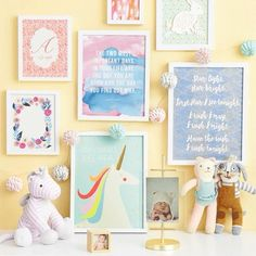Create charming nursery with Paper Source prints Beautiful Baby Shower, Paper Source, Limited Edition Prints, Custom Art, Nursery Decor, Art Pieces, Art Prints, Create, Instagram Posts