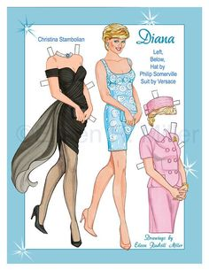 Image result for Betsy McCall paper dolls