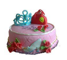 Tort dla Księżniczki