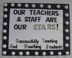All star staff