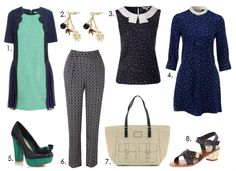 SS12 Sale picks that will work for AW12