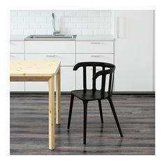 IKEA PS 2012 Nojatuoli, musta