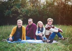Family Fall Session in Nashville, TN