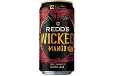 Redds Wicked Mango Hard Ale