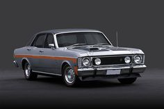 Australian Muscle Cars, Aussie Muscle Cars, Ford Girl, Old School Cars, Ford Falcon, Fun Shots, Car Ford, Car Painting, All Cars