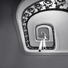 """500px / Photo """"Stairs VII"""" by Nick Frank"""