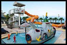 Caribbean Resort And Villas Myrtle Beach Sc