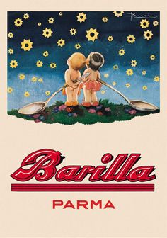 Barilla invites you to put your creativity to work to bring to life a fresh expression of Barilla Sauce and potentially become part of the Barilla collection. Create a contemporary interpretation of Barilla Sauce, in 'poster' format, that communicates: The fresh from the garden taste of Barilla Sauce inspires fresh ideas/exciting possibilities! This challenge is inspired by Barilla's archive of designed posters from 1900 - 1965! See more at Barilla's Poster Archive