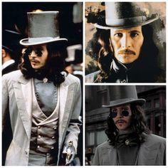 Gary Oldman as Dracula (Coppola)
