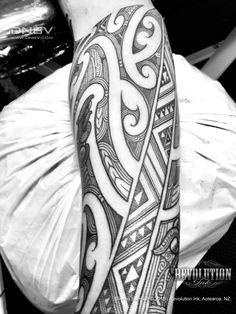 maori tattoos for girls