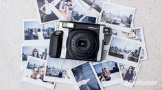 5 Simple, but effective steps to buy a #PolaroidCamera  After knowing the need and making a budget, you need to make a choice from the pool of numerous options available for Polaroid Camera.