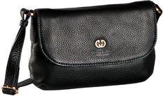 Gerry Weber Napoli Flap Bag Black - Abendtasche   Clutch