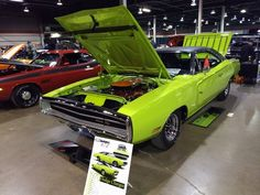 70 Charger R/T