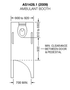 Public Bathroom Sink Dimensions public toilet layout dimensions - google search | projecto de