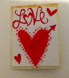 Kit cupido e corações para suas paginas de scrap com mais charme.  Kit contém recortes de : cupido, varios modelos de corações, palavra Love. Cartões meramente decorativos, feitos sob encomenda.  Pode ser feito em outras cores dependendo da disponibilidade. R$ 4,00