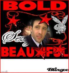 Blinking Bold & Beautiful