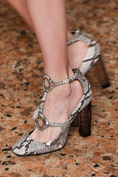 Emilio Pucci Spring 2015 Ready-to-Wear - Details - Gallery - Look 64 - Style.com