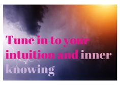 Tune into your intuition and inner knowing. Visit  http://readmysongreadmysoul.com