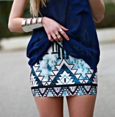 im not really a pencil skirt kinda person but this is absolutely adddorablllle