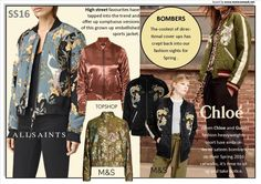 http://www.morwennauk.net/sports-luxe/ One of the coolest of directional cover ups has crept back into our fashion sights for Spring. #Gucci #Chloe #Allsaints #Zara #Topshop #M&S ……..Read more http://www.morwennauk.net/