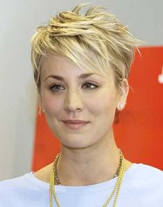35 Messy Pixie Hairstyle that you will totally adore - Reny styles