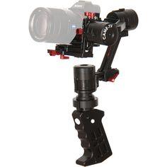 photo Came-TV Gyrostabilisateur Gimbal 3 axes 32bits - CAME Single