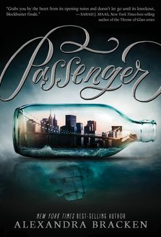 Passenger >> This is just one among the 20 amazing YA books coming out next year that will make you excited for 2016. Check it out!!!