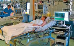 Alerta nacional por falta de especialistas en terapia intensiva.