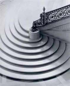 spiral staircase. My ultimate dream staircase! Just need a long ball gown to float up and down the steps