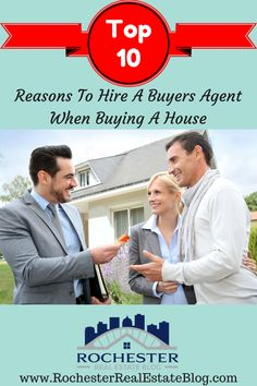 There are lots of reasons to hire a buyers agent when buying a house. A buyers agent can be your best ally. Find out 10 reasons to hire a buyers agent here.