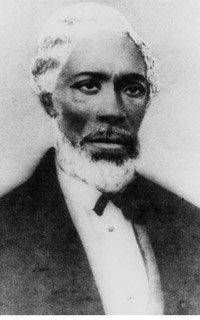 Anthony Bowen, who founded the first African American YMCA in 1853