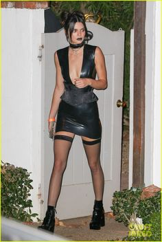 Kendall Jenner weari