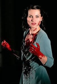 lady macbeth blood