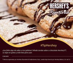 ¡Hershey's® Repostería tiene para ti los mejores tips! #Hersheys #Chocolate #InspiraSonrisas #Repostería #Postres #Receta #DIY #Bakery
