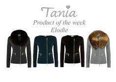 Elodie product of the week