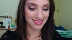 Coastal Scents Revealed 2 Palette: Look #1 | Brittany Marie