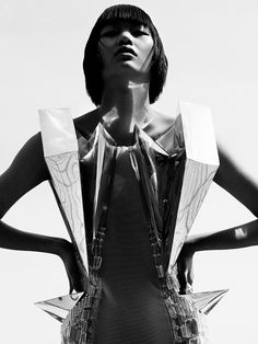 baiba ladiga architecture fashion - Google Search