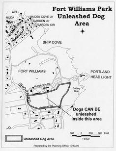 Warren Island State Park Map | My Maine Heart <3 | Pinterest | Maine ...