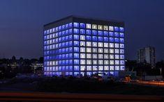 Stuttgart City Library — Stuttgart, Germany