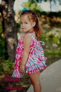 In this blog you will find sewing patterns for girls' dresses and skirts.